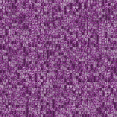 very dirty: Abstract grunge purple texture on white background. Rough noise design. Very small broken patterns are chaotically placed.