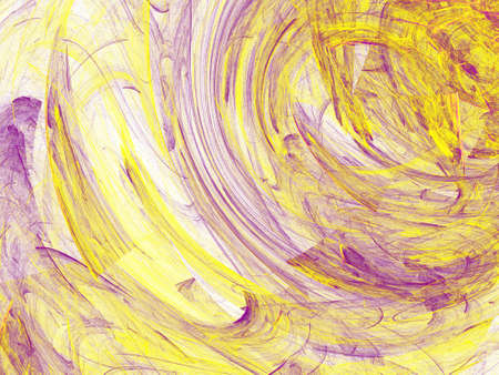 Abstract grunge dirty black yellow purple contrast pattern on white background. Rough noise design.