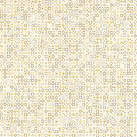 very dirty: Abstract grunge orange texture on white background. Rough noise design. Chaotically placed very small fractal patterns. Stock Photo