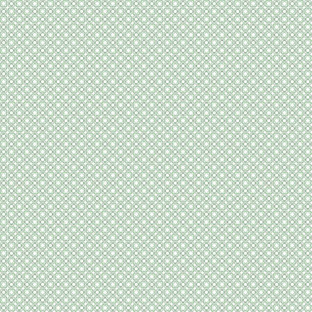 very dirty: Seamless abstract grunge green texture on white background. Arranged in a staggered manner two very small floral fractal patterns. Rough noise design image. Stock Photo