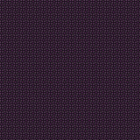 very dirty: Seamless abstract grunge purple texture on black background. Arranged in a staggered manner two very small floral fractal patterns. Rough noise design image.