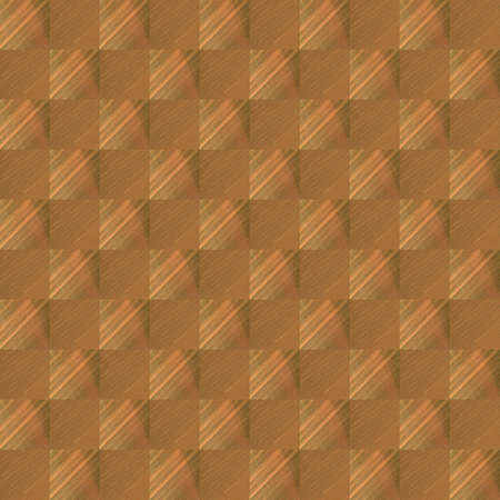 Grunge seamless abstract orange texture on white background. Arranged in a staggered manner two medium broken fractal patterns. Rough noise design image.