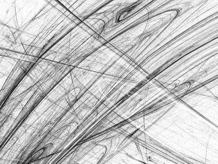 Grunge abstract black white background on white backdrop. Two colors. Rectangular horizontal shape. Average rough noise design. Stok Fotoğraf