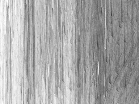 Grunge abstract black and white background. Two colors. Rectangular horizontal shape. Medium rough noise design. Haotical texture pattern.