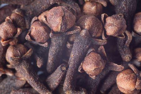 piquancy: Clove macro