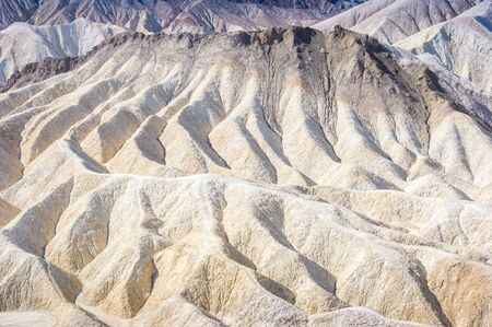 outstanding: Outstanding Zabriskie Point, Death Valley National Park, California, USA