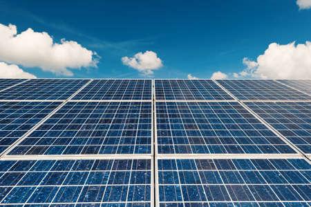 Renewable Energy Stock Photo - 93680496