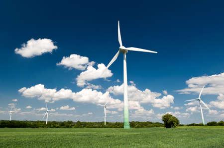 Renewable Energy Stock Photo - 93679430