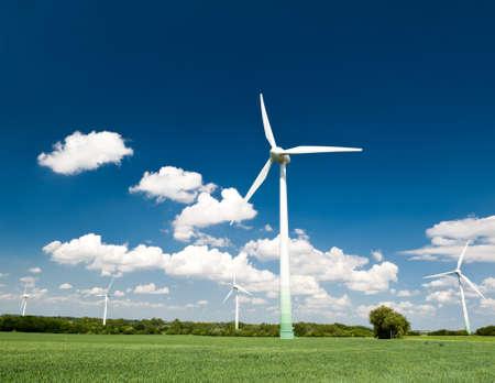 Renewable Energy Stock Photo - 93689200