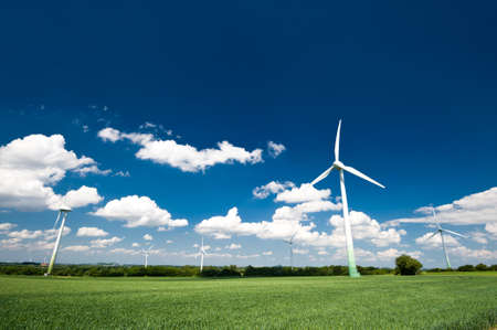 Renewable Energy Stock Photo - 93443872