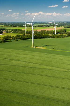 Renewable Energy Stock Photo - 93679442