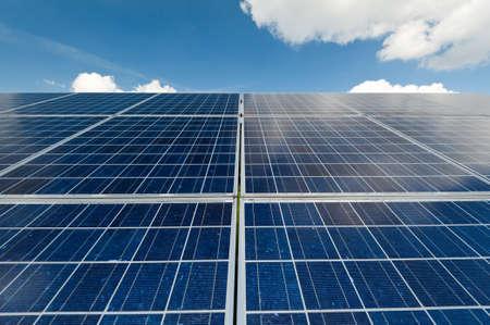 Renewable Energy Stock Photo - 93689203