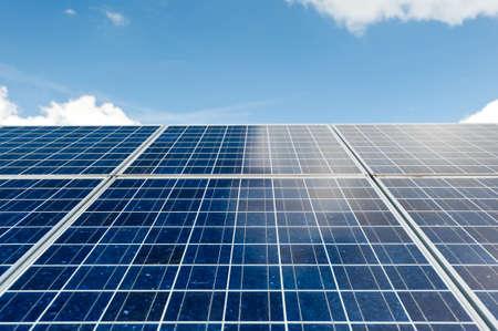 Renewable Energy Stock Photo - 93680495