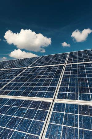 Renewable Energy Stock Photo - 93443871