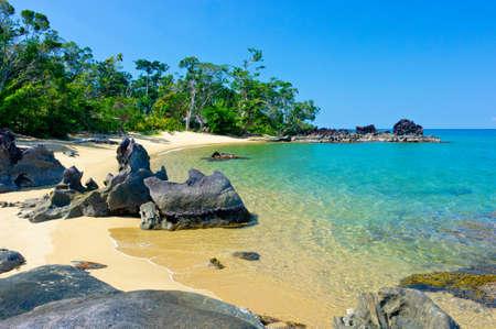 Tropical Paradise Madagascar