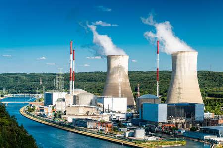 Centrale nucleare di Tihange
