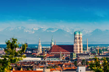 Munich, Bavaria, Germany
