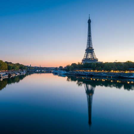 Parijs Eiffeltoren, Frankrijk