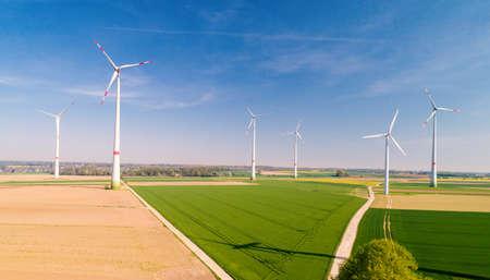 Renewable Energy Future Stock Photo - 101689548