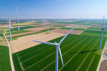 Renewable Energy Future Stock Photo - 101706812
