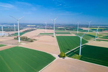 Renewable Energy Future Stock Photo - 101631382