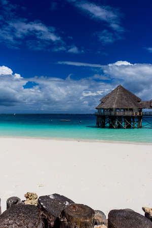 Sansibar Zanzibar Dream Beach, Africa