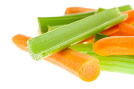 apio: De zanahoria y apio