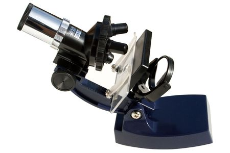 Microscope L