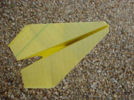Origami: Flying Low, Still Flying...