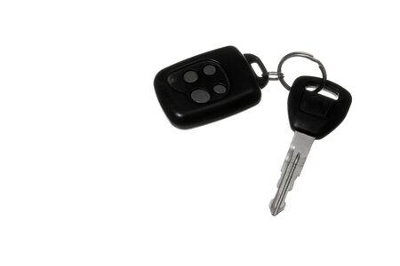 Car Key with multibutton Remote Trinket photo