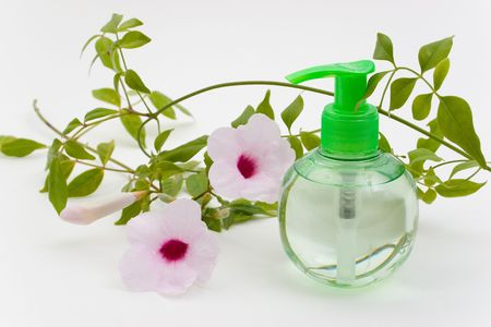 Herbal Soft Soap