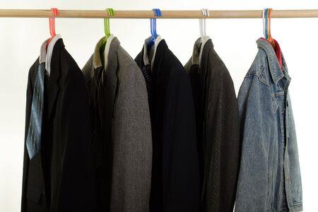 Four Plus One Dress Code