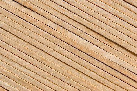 Tilted Birch Sticks Background