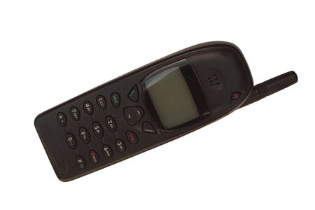 Classic Heavy and Robust Cell Phone