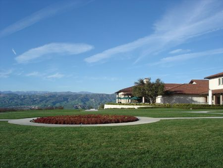 ronald reagan: The Ronald Reagan Library and Museum, Simi Valley, CA