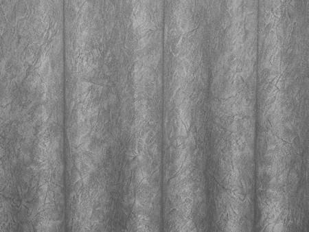 muslin: Heavy Creased Gray Cotton Muslin Backdrop Background Stock Photo
