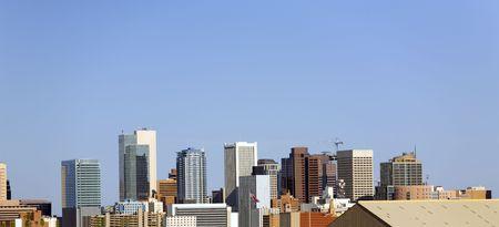 Phoenix Downtown, Arizona photo