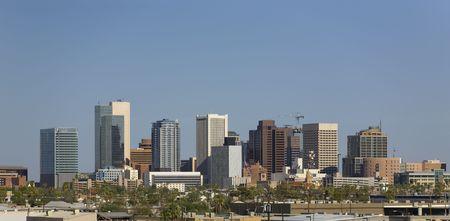 Phoenix Downtown, AZ