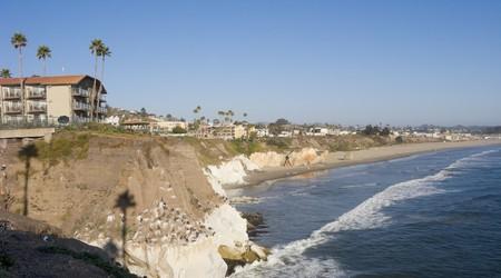 shores: Pismo Beach shores, San Luis Obispo County, CA