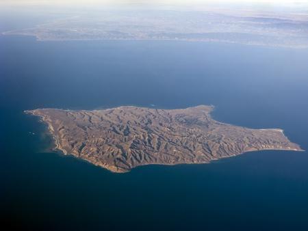 Santa Rosa of Channel Islands National Park, CA