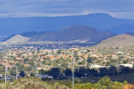 Northern Phoenix and Scottsdale,  Arizona photo
