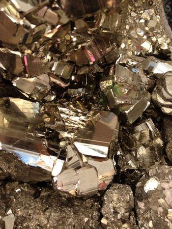 Minerals of peru