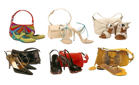 Schuhe Kollektion