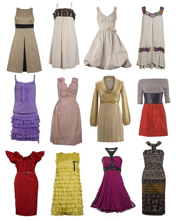ropa de verano: ropa de verano colecci�n