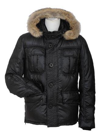 men jacket photo