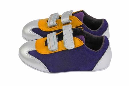 children shoes Stock Photo - 11805779
