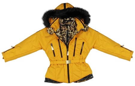 jupe: yellow jacket