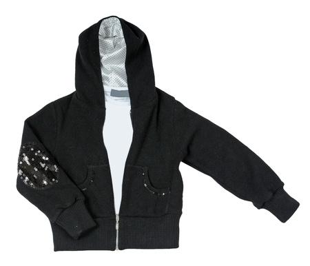 black jacket photo