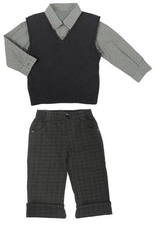 shirt and pants photo