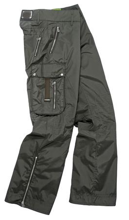 khaki: khaki pants